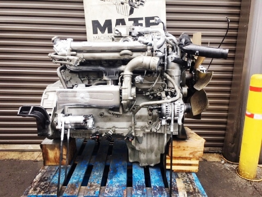 USED 2006 MERCEDES-BENZ OM906LA TRUCK ENGINE FOR SALE #11886