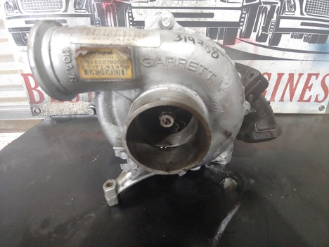 USED 1996 FORD 7.3L POWERSTROKE TURBO CHARGER TRUCK PARTS #12058