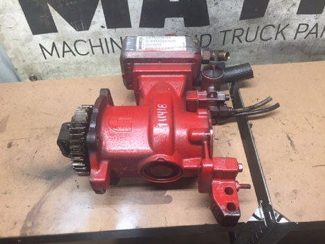 CUMMINS ISX 435ST Air Compressor #12176