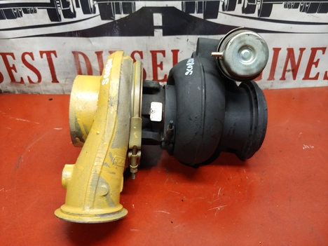 USED 2003 CAT C10 TURBO CHARGER TRUCK PARTS #12488