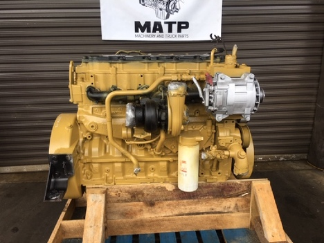 USED 2006 CAT C7 TRUCK ENGINE TRUCK PARTS #13403