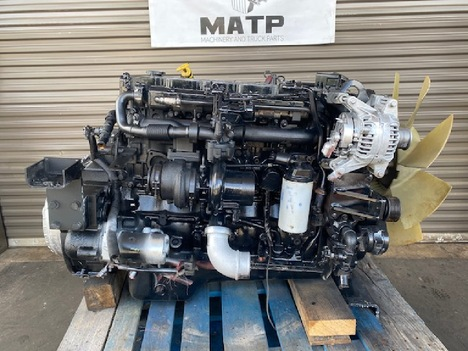 2004 CUMMINS ISB Complete Engine #13850