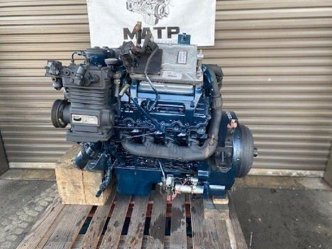 USED 2005 INTERNATIONAL VT365 TRUCK ENGINE TRUCK PARTS #14262