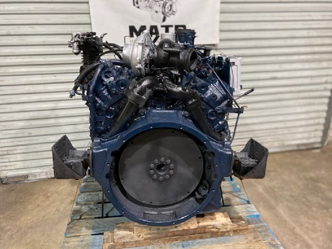 USED 2002 INTERNATIONAL T444E TRUCK ENGINE TRUCK PARTS #14471