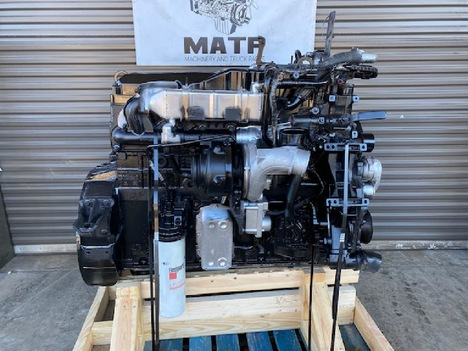 USED 2008 INTERNATIONAL MAXXFORCE DT TRUCK ENGINE TRUCK PARTS #14663