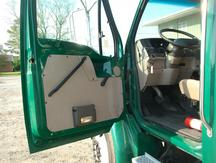 USED 2006 STERLING ACTERRA BOX VAN TRUCK #1213-13