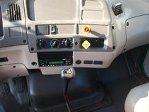 USED 2006 STERLING ACTERRA BOX VAN TRUCK #1213-15