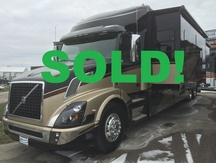 NEW 2016 RENEGADE XL MOTORCOACH #283223-1