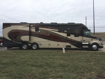 NEW 2016 RENEGADE XL MOTORCOACH #283223-5