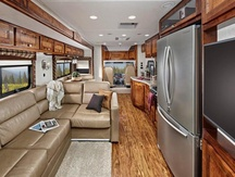 NEW 2017 RENEGADE 40VRB MOTORCOACH #285627-10