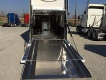 NEW 2017 RENEGADE IG40LG GOOSENECK TRAILER #285734-10