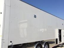 NEW 2017 RENEGADE IG40LG GOOSENECK TRAILER #285734-3