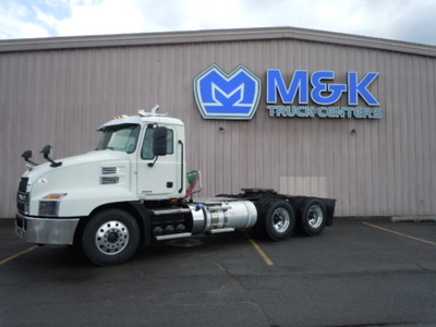 NEW 2020 MACK AN64T TANDEM AXLE DAYCAB TRUCK #290440-1