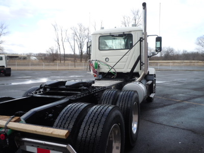 NEW 2020 MACK AN64T TANDEM AXLE DAYCAB TRUCK #290440-3