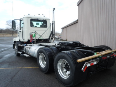 NEW 2020 MACK AN64T TANDEM AXLE DAYCAB TRUCK #290440-4