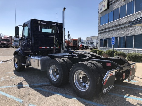 NEW 2020 VOLVO VNL64T300 TANDEM AXLE DAYCAB TRUCK #291284-3