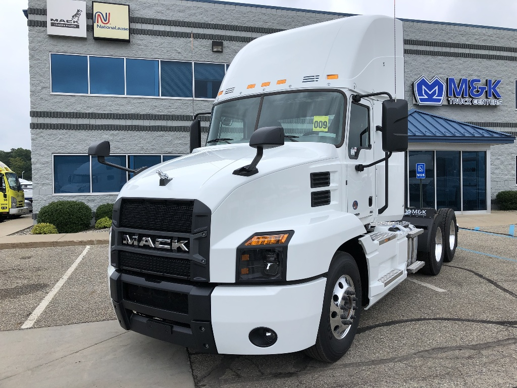 NEW 2020 MACK AN64T DAYCAB TRUCK #291532