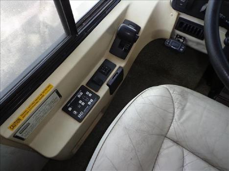 USED 2002 WINNEBAGO JOURNEY 32T CLASS A DIESEL RV #1023-27