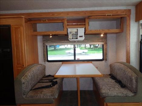 USED 2002 WINNEBAGO JOURNEY 32T CLASS A DIESEL RV #1023-37