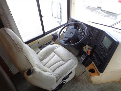 USED 2002 WINNEBAGO JOURNEY 32T CLASS A DIESEL RV #1023-40