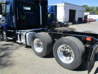 USED 2014 VOLVO VNM64T200 DAYCAB TRUCK #10170-3