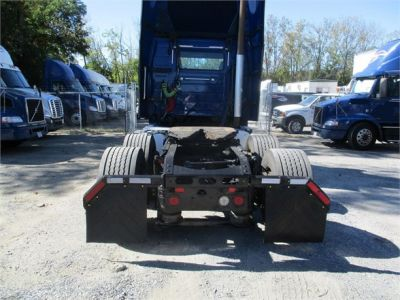 USED 2014 VOLVO VNM64T200 DAYCAB TRUCK #10170-4
