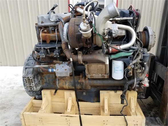 USED 2006 MACK AC460 COMPLETE ENGINE TRUCK PARTS #1110