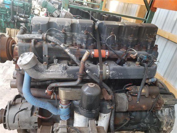 USED 1999 MACK E7 COMPLETE ENGINE TRUCK PARTS #1167