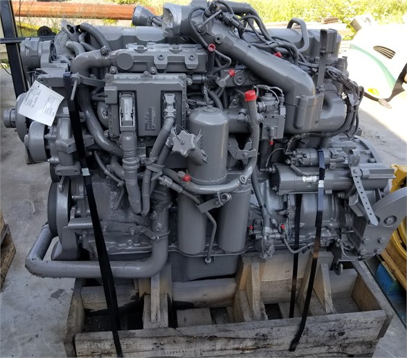 USED 2006 MACK AC380/410 COMPLETE ENGINE TRUCK PARTS #1186