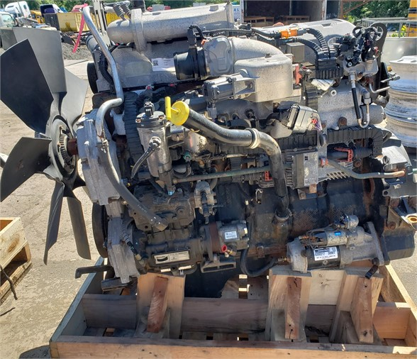 USED 2014 INTERNATIONAL MAXXFORCE DT COMPLETE ENGINE TRUCK PARTS #1690