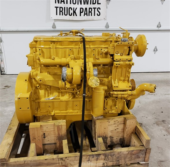 USED 2006 CATERPILLAR C7 COMPLETE ENGINE TRUCK PARTS #1815