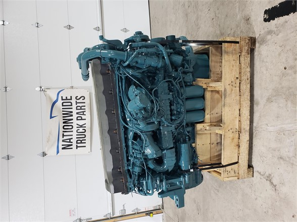 2010 VOLVO D13H Complete Engine #1