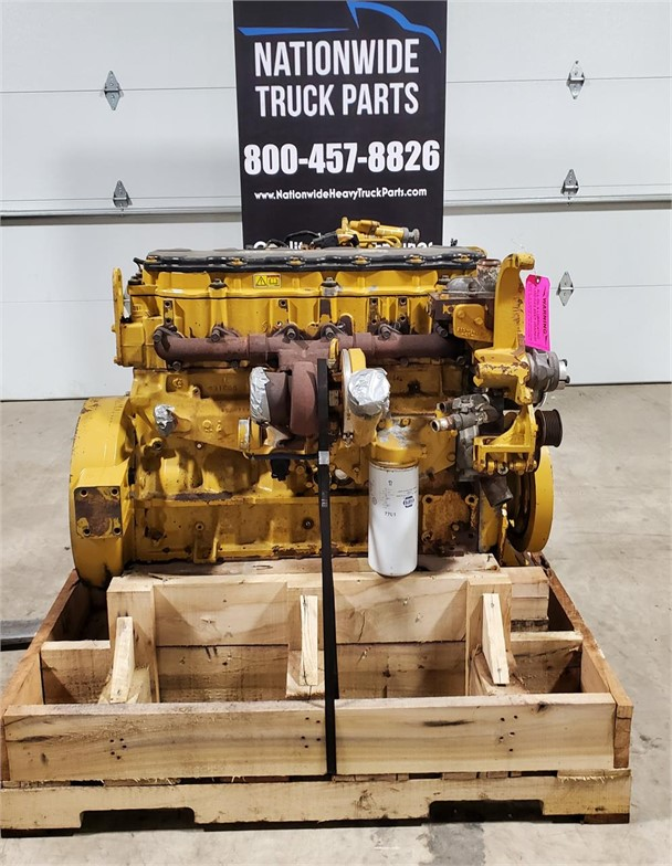 2005 CATERPILLAR C7 Complete Engine #1