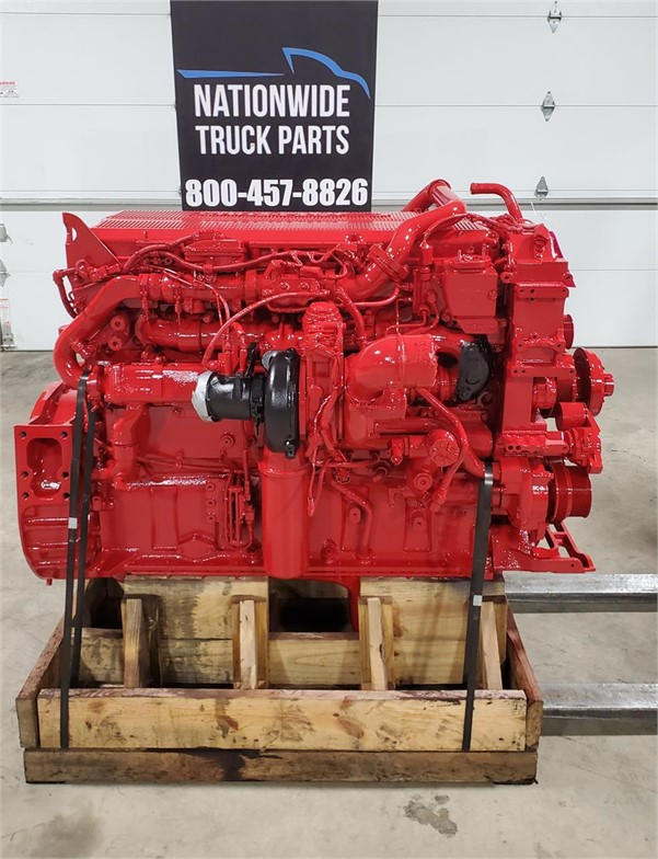 2016 CUMMINS ISX15 Complete Engine #1