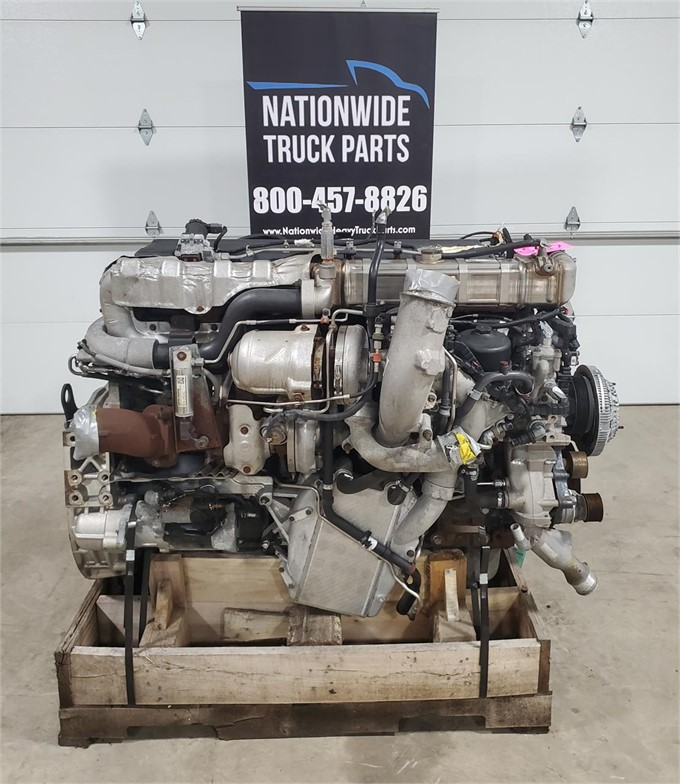 2015 INTERNATIONAL N13 Complete Engine #1