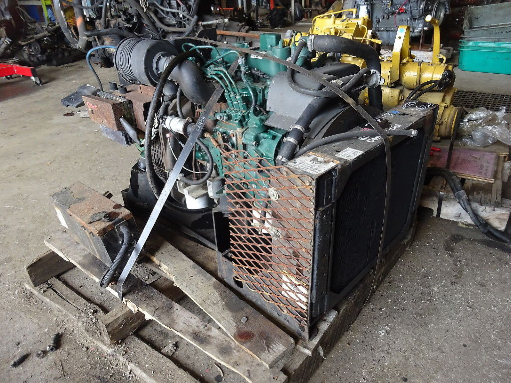 USED 0 ONAN 6.0 KW GENERATOR EQUIPMENT #10891