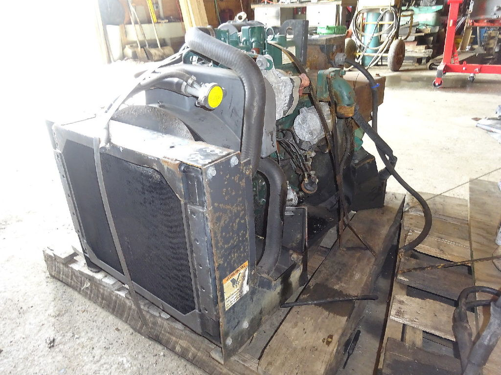 USED 0 ONAN 6.0KW GENERATOR EQUIPMENT #11066