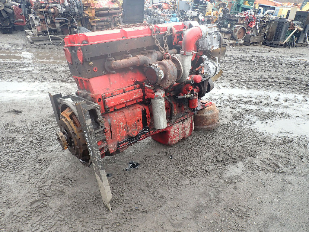 USED 1999 CUMMINS ISX15 COMPLETE ENGINE TRUCK PARTS #12350