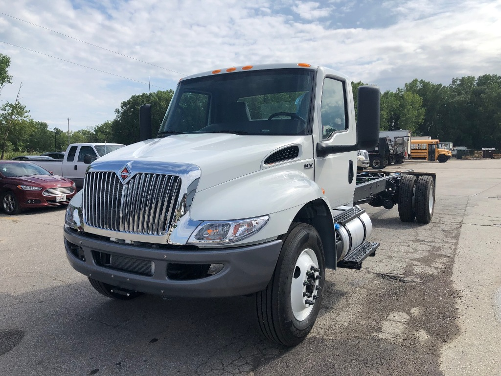 New International Trucks for Sale