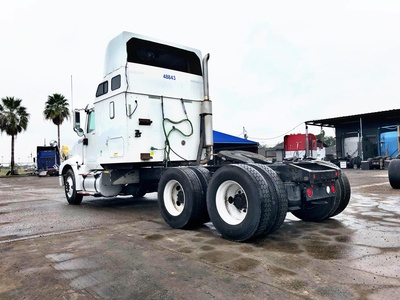 USED 2007 INTERNATIONAL 9400I TANDEM AXLE SLEEPER TRUCK #1200-4