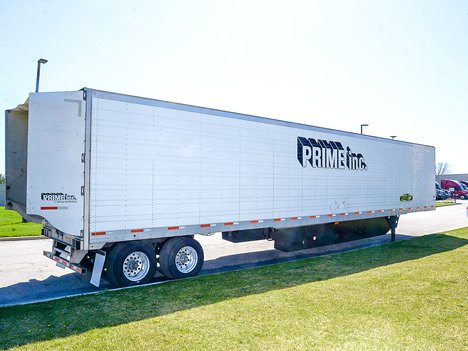 USED 2016 UTILITY 3000R REEFER TRAILER #14191-2