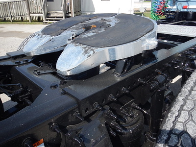 USED 2015 FREIGHTLINER CASCADIA DAY CAB TANDEM AXLE DAYCAB TRUCK #2842-6