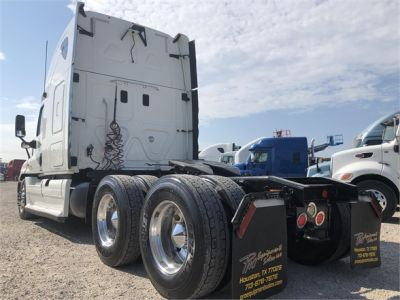 USED 2012 FREIGHTLINER CASCADIA 125 SLEEPER TRUCK #2989-5