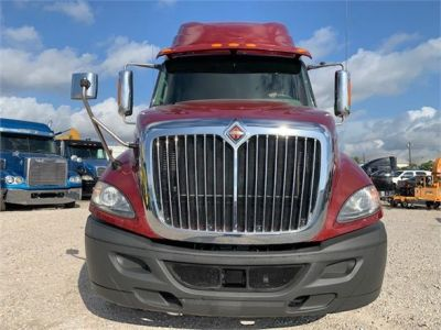 USED 2015 INTERNATIONAL PROSTAR SLEEPER TRUCK #3034-2