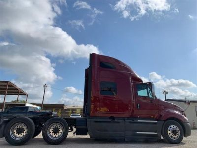 USED 2015 INTERNATIONAL PROSTAR SLEEPER TRUCK #3034-4