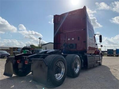 USED 2015 INTERNATIONAL PROSTAR SLEEPER TRUCK #3034-8
