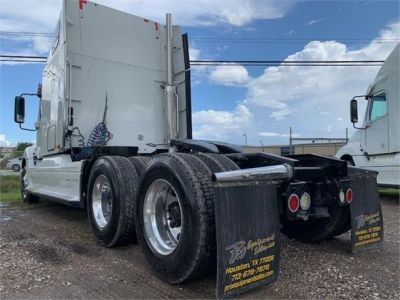 USED 2013 FREIGHTLINER COLUMBIA 120 GLIDER KIT TRUCK #3048-6