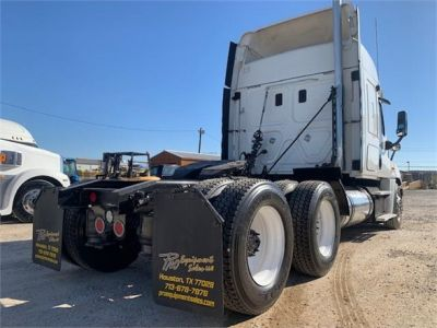 USED 2013 FREIGHTLINER CASCADIA 125 SLEEPER TRUCK #3126-4