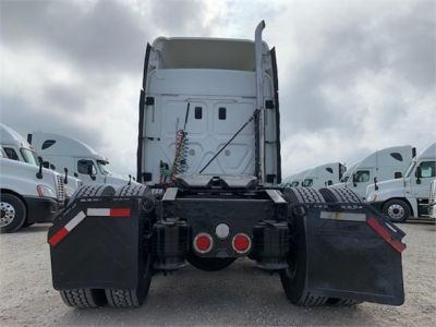 USED 2012 FREIGHTLINER CASCADIA 125 SLEEPER TRUCK #3201-7