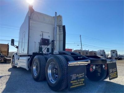 USED 2015 PETERBILT 579 SLEEPER TRUCK #3338-5